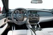 Photo Bmw X6-M 2009 Bmw X6 M http://www.voiturepourlui.com/images/Bmw/X6-M/Interieur/Bmw_X6_M_501.jpg