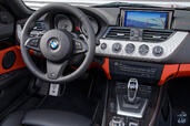 Bmw Z4 Roadster http://www.voiturepourlui.com/images/Bmw/Z4-Roadster/Interieur/Bmw_Z4_Roadster_001.jpg