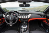 Bmw Z4 Roadster http://www.voiturepourlui.com/images/Bmw/Z4-Roadster/Interieur/Bmw_Z4_Roadster_003.jpg