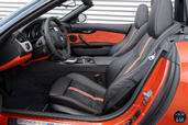 Bmw Z4 Roadster http://www.voiturepourlui.com/images/Bmw/Z4-Roadster/Interieur/Bmw_Z4_Roadster_004.jpg