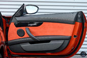 Bmw Z4 Roadster http://www.voiturepourlui.com/images/Bmw/Z4-Roadster/Interieur/Bmw_Z4_Roadster_011_portiere.jpg