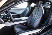 Photo Bmw i8-2015 2015 Bmw i8 2015 http://www.voiturepourlui.com/images/Bmw/i8-2015/Interieur/Bmw_i8_2015_004.jpg