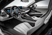 Photo Bmw i8-2015 2015 Bmw i8 2015 http://www.voiturepourlui.com/images/Bmw/i8-2015/Interieur/Bmw_i8_2015_006.jpg
