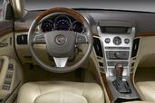 Photo Cadillac CTS 2007 Cadillac CTS http://www.voiturepourlui.com/images/Cadillac/CTS/Interieur/Cadillac_CTS_009.jpg