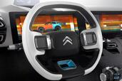 Photo Citroen AirCross 2015 Citroen AirCross http://www.voiturepourlui.com/images/Citroen/AirCross/Interieur/Citroen_AirCross_2015_003_Volant.jpg