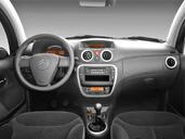 Photo Citroen C3 2007 Citroen C3 http://www.voiturepourlui.com/images/Citroen/C3/Interieur/Citroen_C3_017.jpg