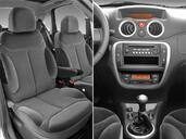 Photo Citroen C3 2007 Citroen C3 http://www.voiturepourlui.com/images/Citroen/C3/Interieur/Citroen_C3_019.jpg