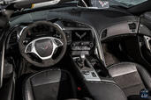 Photo Corvette C7-Stingray-Cabriolet 2014 Corvette C7 Stingray Cabriolet http://www.voiturepourlui.com/images/Corvette/C7-Stingray-Cabriolet/Interieur/Corvette_C7_Stingray_Cabriolet_004_interieur.jpg