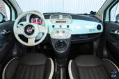 Photo Fiat 500-Model-Year 2014 Fiat 500 Model Year http://www.voiturepourlui.com/images/Fiat/500-Model-Year/Interieur/Fiat_500_Model_Year_001.jpg