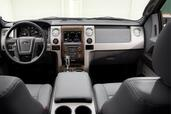 Photo Ford F-150 2012 Ford F 150 http://www.voiturepourlui.com/images/Ford/F-150/Interieur/Ford_F_150_502.jpg