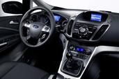 Photo Ford Grand-C-Max 2010 Ford Grand C Max http://www.voiturepourlui.com/images/Ford/Grand-C-Max/Interieur/Ford_Grand_C_Max_501.jpg