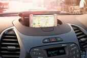 Photo Ford Ka-Plus-2016 2016 Ford Ka Plus 2016 http://www.voiturepourlui.com/images/Ford/Ka-Plus-2016/Interieur/Ford_Ka_Plus_2016_006_smartphone_gps_tableau_bord.jpg