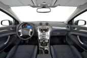 Photo Ford Mondeo 2007 Ford Mondeo http://www.voiturepourlui.com/images/Ford/Mondeo/Interieur/Ford_Mondeo_024.jpg