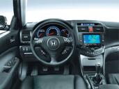 Photo Honda Accord 2007 Honda Accord http://www.voiturepourlui.com/images/Honda/Accord/Interieur/Honda_Accord_019.jpg