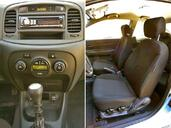 Photo Hyundai Accent 2007 Hyundai Accent http://www.voiturepourlui.com/images/Hyundai/Accent/Interieur/Hyundai_Accent_028.jpg