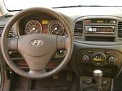 Photo Hyundai Accent 2007 Hyundai Accent http://www.voiturepourlui.com/images/Hyundai/Accent/Interieur/Hyundai_Accent_029.jpg