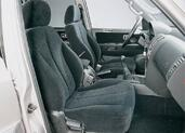 Photo Hyundai Terracan 2007 Hyundai Terracan http://www.voiturepourlui.com/images/Hyundai/Terracan/Interieur/Hyundai_Terracan_009.jpg