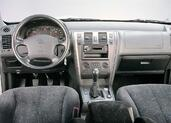 Photo Hyundai Terracan 2007 Hyundai Terracan http://www.voiturepourlui.com/images/Hyundai/Terracan/Interieur/Hyundai_Terracan_017.jpg