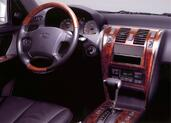 Photo Hyundai Terracan 2007 Hyundai Terracan http://www.voiturepourlui.com/images/Hyundai/Terracan/Interieur/Hyundai_Terracan_018.jpg