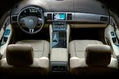 Jaguar XFR-2009 Berline photo Jaguar XFR 2009 http://www.voiturepourlui.com/images/Jaguar/XFR-2009/Interieur/Jaguar_XFR_2009_502.jpg