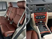 Photo Jeep Commander 2007 Jeep Commander http://www.voiturepourlui.com/images/Jeep/Commander/Interieur/Jeep_Commander_014.jpg