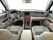 Photo Jeep Commander 2007 Jeep Commander http://www.voiturepourlui.com/images/Jeep/Commander/Interieur/Jeep_Commander_015.jpg