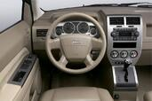 Photo Jeep Compass 2007 Jeep Compass http://www.voiturepourlui.com/images/Jeep/Compass/Interieur/Jeep_Compass_017.jpg