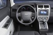 Photo Jeep Patriot 2007 Jeep Patriot http://www.voiturepourlui.com/images/Jeep/Patriot/Interieur/Jeep_Patriot_033.jpg