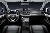 Photo Lexus CT-200h 2010 Lexus CT 200h http://www.voiturepourlui.com/images/Lexus/CT-200h/Interieur/Lexus_CT_200h_502.jpg
