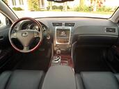 Photo Lexus GS 2007 Lexus GS http://www.voiturepourlui.com/images/Lexus/GS/Interieur/Lexus_GS_038.jpg