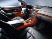 Photo Maybach S 2007 Maybach S http://www.voiturepourlui.com/images/Maybach/S/Interieur/Maybach_S_036.jpg