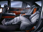 Photo Maybach S 2007 Maybach S http://www.voiturepourlui.com/images/Maybach/S/Interieur/Maybach_S_037.jpg