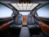 Photo Maybach S 2007 Maybach S http://www.voiturepourlui.com/images/Maybach/S/Interieur/Maybach_S_040.jpg