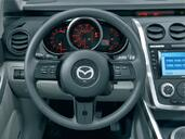 Photo Mazda CX7 2007 Mazda CX7 http://www.voiturepourlui.com/images/Mazda/CX7/Interieur/Mazda_CX7_029.jpg