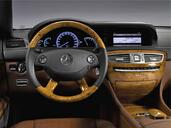 Photo Mercedes CL 2007 Mercedes CL http://www.voiturepourlui.com/images/Mercedes/CL/Interieur/Mercedes_CL_031.jpg