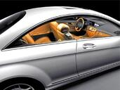 Photo Mercedes CL 2007 Mercedes CL http://www.voiturepourlui.com/images/Mercedes/CL/Interieur/Mercedes_CL_036.jpg