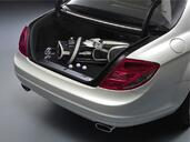 Photo Mercedes CL 2007 Mercedes CL http://www.voiturepourlui.com/images/Mercedes/CL/Interieur/Mercedes_CL_039.jpg
