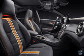 Photo Mercedes CLA-Shooting-Brake 2016 Mercedes CLA Shooting Brake http://www.voiturepourlui.com/images/Mercedes/CLA-Shooting-Brake/Interieur/Mercedes_CLA_Shooting_Brake_005_interieur_orange.jpg