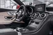 Photos Mercedes Classe-C-Coupe-2017 2017 numero 21 Mercedes Classe C Coupe 2017 http://www.voiturepourlui.com/images/Mercedes/Classe-C-Coupe-2017/Interieur/Mercedes_Classe_C_Coupe_2017_008_rouge_interieur_volant_tableau_bord_noir_beige.jpg