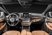 Photo Mercedes GLE-Coupe 2015 Mercedes GLE Coupe http://www.voiturepourlui.com/images/Mercedes/GLE-Coupe/Interieur/Mercedes_GLE_Coupe_002.jpg