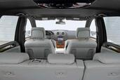 Photo Mercedes ML-2009 2009 Mercedes ML 2009 http://www.voiturepourlui.com/images/Mercedes/ML-2009/Interieur/Mercedes_ML_2009_503.jpg