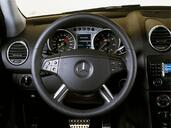 Photo Mercedes ML 2007 Mercedes ML http://www.voiturepourlui.com/images/Mercedes/ML/Interieur/Mercedes_ML_011.jpg