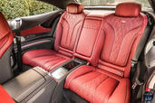 Photo Mercedes S550-Coupe 2015 Mercedes S550 Coupe http://www.voiturepourlui.com/images/Mercedes/S550-Coupe/Interieur/Mercedes_S550_Coupe_004_interieur.jpg