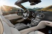 Photo Mercedes SL-2016 2016 Mercedes SL 2016 http://www.voiturepourlui.com/images/Mercedes/SL-2016/Interieur/Mercedes_SL_2016_001.jpg