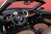 Photo Mini Roadster 2011 Mini Roadster http://www.voiturepourlui.com/images/Mini/Roadster/Interieur/Mini_Roadster_504.jpg
