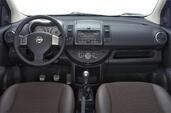 Photo Nissan Note 2008 Nissan Note http://www.voiturepourlui.com/images/Nissan/Note/Interieur/Nissan_Note_016.jpg