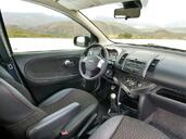 Photo Nissan Note 2008 Nissan Note http://www.voiturepourlui.com/images/Nissan/Note/Interieur/Nissan_Note_022.jpg