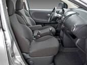 Photo Nissan Note 2008 Nissan Note http://www.voiturepourlui.com/images/Nissan/Note/Interieur/Nissan_Note_023.jpg