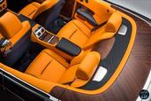 Photo Rolls-Royce Dawn-2017 2017 Rolls-Royce Dawn 2017 http://www.voiturepourlui.com/images/Rolls-Royce/Dawn-2017/Interieur/Rolls_Royce_Dawn_2017_004_orange_bleu_bois_interieur_siege.jpg
