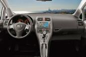 Photo Toyota Auris 2008 Toyota Auris http://www.voiturepourlui.com/images/Toyota/Auris/Interieur/Toyota_Auris_018.jpg